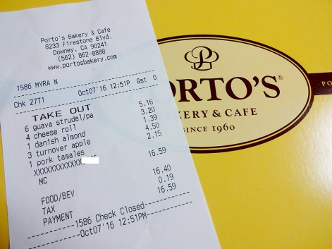 $16.39 for 14 pastries