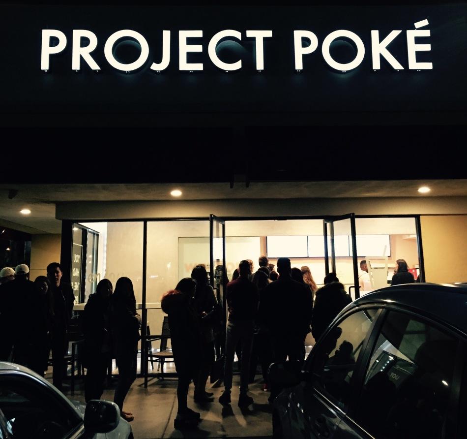 Project Poke